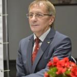 Дмитрий Родионов на пресс-конференции.