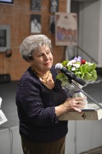 Карина Мелик-Пашаева, ректор РАТИ, профессор кафедры истории и теории музыки и музыкально-сценических искусств, доктор искусствоведения, заслуженный деятель искусств Российской Федерации.