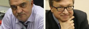 Попечительский совет Премии расширяется. В него вошли Евгений Тарло и Алексей Воскресенский
